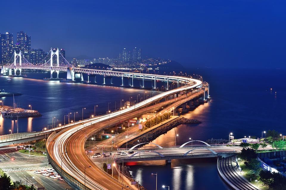 Bro om natten